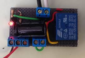 think harder  how to keep your radio on when you start your car the circuit here in circuitlab com also shows where i have an override switch so i can turn on the radio the car off
