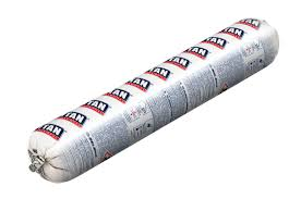 <b>Герметик полиуретановый Tytan Professional</b> PU 40 серый 600 мл