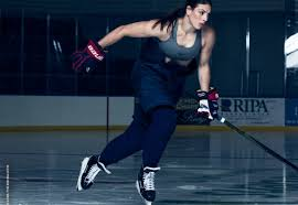 Hilary Knight Leads the Quest for Olympic Gold – Sportsology