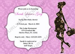 How Far In Advance Do I Send Out Wedding Shower Invitations How Soon Do You Send Out Baby Shower Invitations