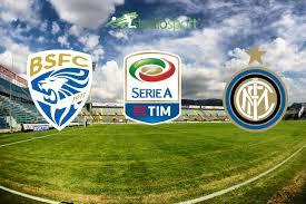 Video Gol Highlights Brescia-Inter 1-2: ci pensano sempre ...