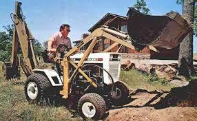 bolens ht tractor jpg photo of bolens ht20 garden tractors