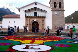 The Ultimate How To Guide On How To Pass Semana Santa In Cusco Dos