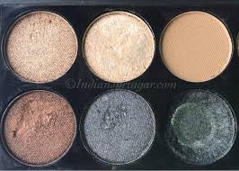 sleek idivine storm palette shades sleek makeup storm i divine
