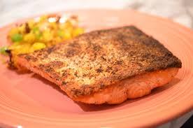 cooked salmon color. Exellent Salmon Sockeye Salmon  Plated Intended Cooked Salmon Color S