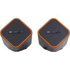 <b>Колонки CANYON</b> < <b>CNS</b>-<b>CSP203O Orange</b> >