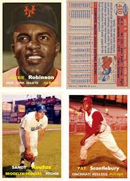 custom baseball cards bob lemke s blog checklist of my custom baseball cards 1957 69
