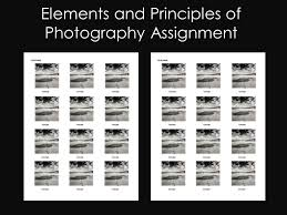 elements and principles of photography photography composition ppt video online download