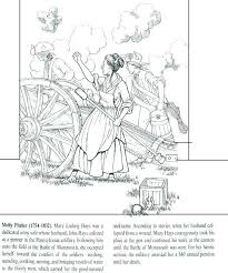 American Revolution Coloring Pages Pdf New War Coloring Pages