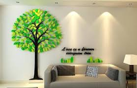 wall decoration decals wall decoration stickers acrylic wall sticker wedding decorations home depot decorative wall stickers