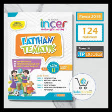 Tuliskan 4 (empat) hal yang termasuk rukun khotbah jumat! Buku Latihan Soal Tematik Sd Kelas 2 Semester Genap Incer Shopee Indonesia