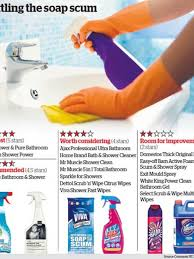 best bathroom cleaning products.  Bathroom Revealed The Best Bathroom Cleaning Products  Otago Daily Times Online  News With Best Bathroom Cleaning Products E
