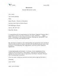 9 10 Resignation Letter Sample Ontario Juliasrestaurantnj Com