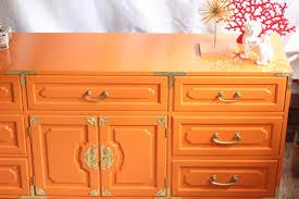 orange dresser  bestdressers