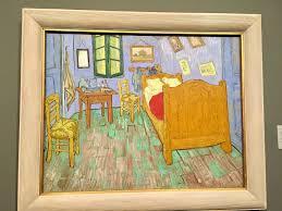 van gogh bedroom in arles