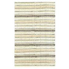 area rugs cotton natural rectangle 8 ft x ft reversible indoor area rug cotton area rugs area rugs cotton