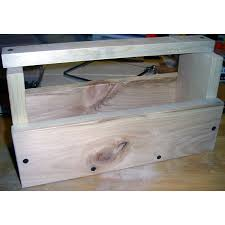 picture of cub scout project wood tool box