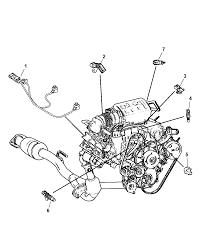 2007 Dodge Nitro 3 7l Engine Diagram