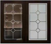 Captivating Beeston Cabinet Glass