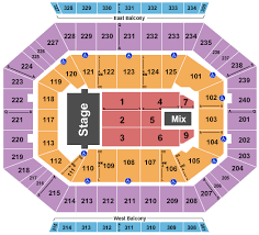 Dcu Center Seating Chart For Concerts Trans Siberian Orchestra Worcester Nov 17 Massachusetts