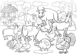 zoo coloring pages wonderful to print scene printable animal for toddlers