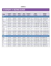 Scubapro Exodry Size Chart Scubapro Everdry 4 Women S Scuba Diving Drysuit