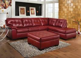 made in usa sofa right facing chaise sectional sofa usa