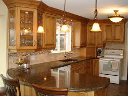 Kitchen Peninsula Kitchen Peninsula Ideas For Parents House Pinterest Miserv