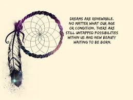 What Does Dream Catchers Do Dream Catcher Quotes 100 Inspirational Quotes quotesbrainjobsus 93