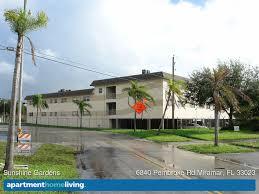 3 bedroom apartments in miramar florida. building photo - sunshine gardens apartments in miramar, florida 3 bedroom miramar