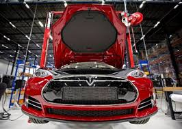 new car launches of 2013How green is a Tesla Electric cars environmental impact depends