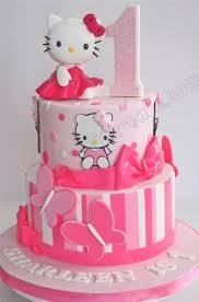 11 Hello Kitty Cake Birthday Cakes Photo Hello Kitty Cake Ideas