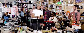Rodrigo y gabriela npr music tiny desk concert. Npr S Tiny Desk Is Actually Not Tiny At All