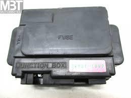 kawasaki zxr 400 zx400l fusebox fuse box box fuses yr 95 00 xxl ansicht · xxl ansicht