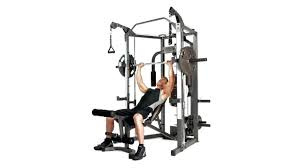 home gym power cage and weight