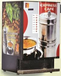 How To Get A Vending Machine In My Office Custom Office Coffee Vending Machine At Rs 48 Piece कॉफ़ी