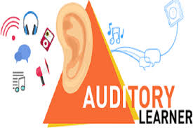 Image result for auditory learner
