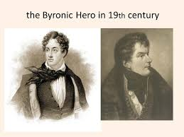 the byronic hero acirc that man of loneliness and mystery ppt 5 the