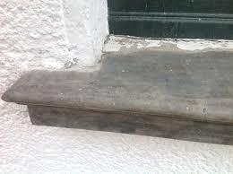 Ist Dies Eine Asbest Fensterbank Haus