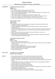 Purchasing Agent Job Description Resume Purchasing Agent Resume Samples Velvet Jobs 10