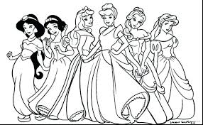 coloring pages belle coloring pages disney sheets princesses to print for free printable