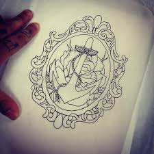 Frame Tattoos logos designs Pinterest Framed tattoo Tattoo