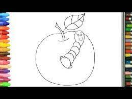 500 gambar 2 dimensi apel paling baru infobaru. Mewarnai Apel