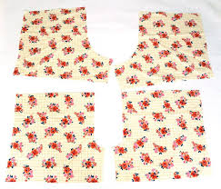 Boxer Pattern Amazing How To Make Easy Women's Boxer Shorts With Free Pattern LEAFtv