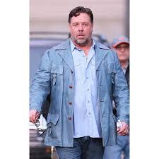 rus crowe the nice guys jackson healy leather jacket