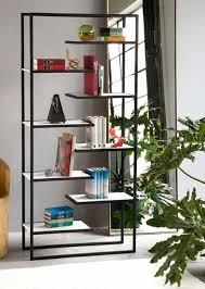 Modern Home Furniture Design of Scala Bookcase by Fraktura Design