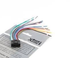 xtenzi wire harness radio for boss audio 16pin bv9364b new e91073 Boss 16 Pin Wiring Harness Boss 16 Pin Wiring Harness #7 boss 16 pin wiring harness