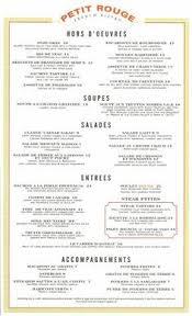 french fine dining menu ideas. fine dining menu french - google search ideas n
