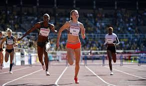 400m hurdles, 400 meter hurdles, long hurdles, statistics. Femke Bol Goes No 4 All Time At 400m Hurdles In Stockholm Aw