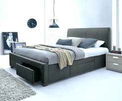 Low Profile Bed Frame Australia Low Beds Low Profile King Size Black ...